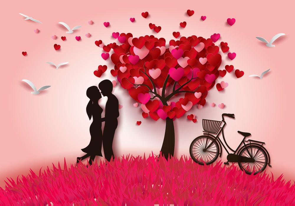 Las mejore sfrases de amor para enamorara una mujer