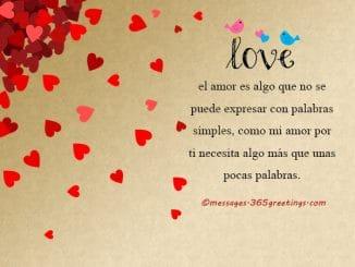 frases de amor y imágenes de amor para WhatsApp