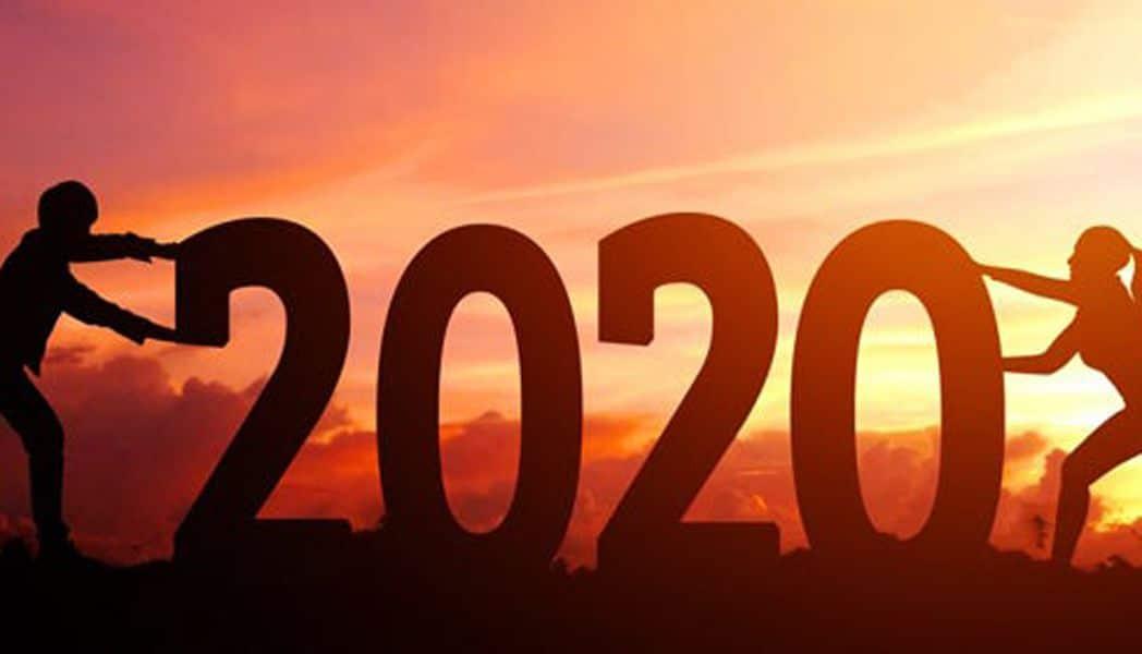Imágenes de estado de año nuevo 2020